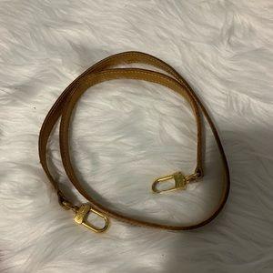LV shoulder strap